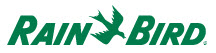 Rainbird Irrigation system dealer and installer