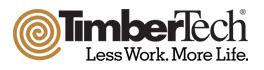 TimberTech Composite Decking